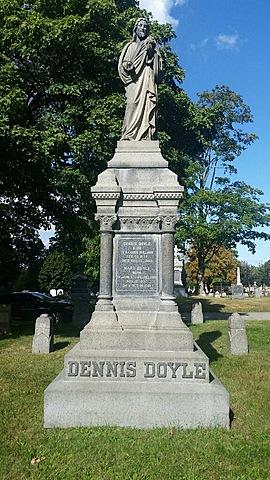 Dennis Doyle Dies
