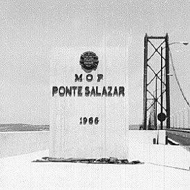 Ponte Salazar
