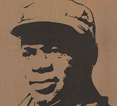 Eduardo Modlane (dirigente da Frelimo) assassinado