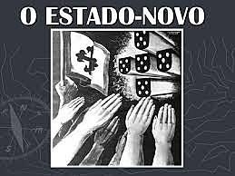 Estado Novo.
