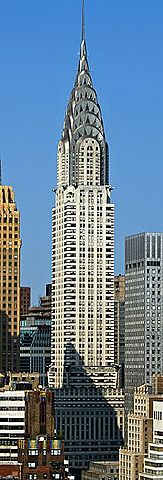 Edificio Chrysler / William Van Allen