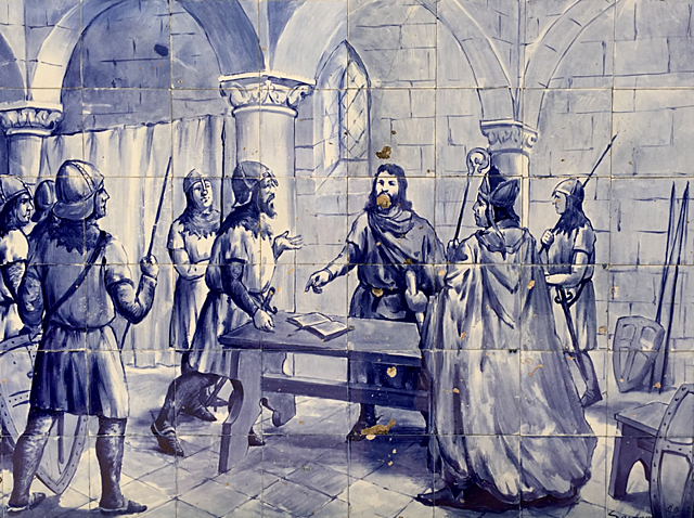 Tratado de Zamora