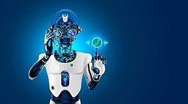 Historia de la robotica timeline