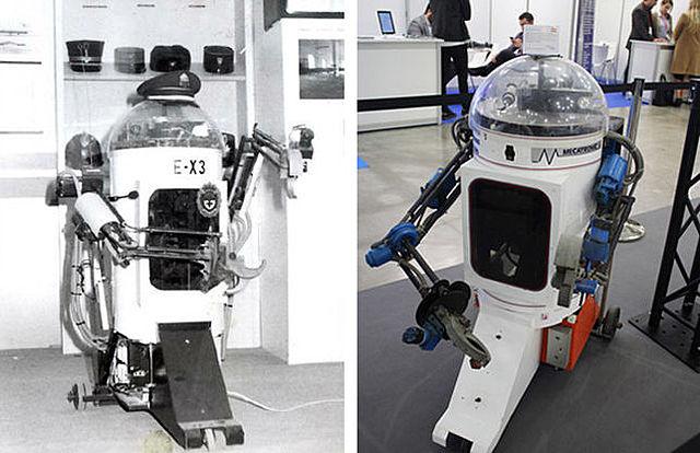 Comienzos de la robótica