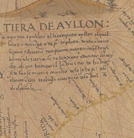 Tratado de Ayllón