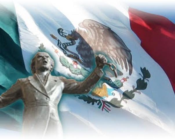 delcaracion de la constitucion mexicana