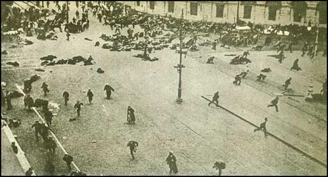 la Declaración Soviética de los Derechos del Pueblo Trabajador y Explotado