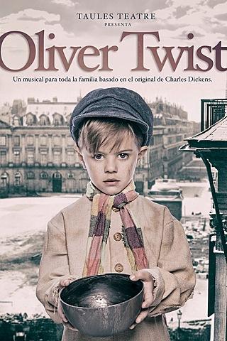"""Oliver Twist""; Charles Dickens"