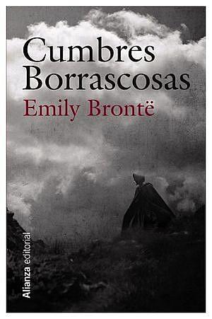 """Cumbres borrascosas""; Emily Brönte"