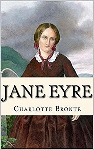 """""""Jane Eyre""""; Charlotte Brönte"""