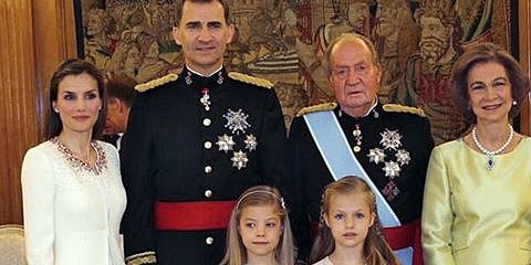 Monarquía hereditaria