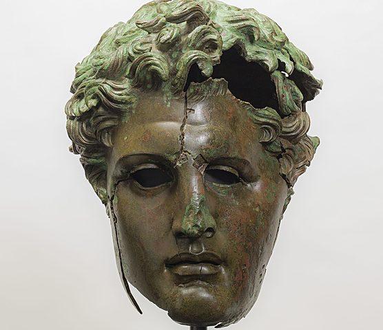 El final de Demetri Poliorcetes.