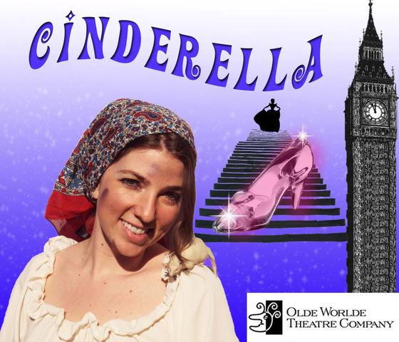 Cinderella at the Belcourt