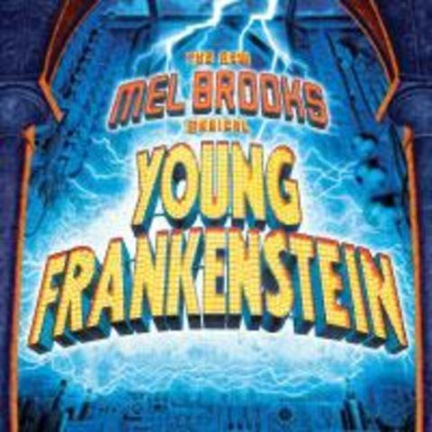The New Mel Brooks Musical: Young Frankenstein