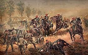 Batalla de Tannemberg