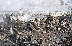 Segona Batalles de Ypres