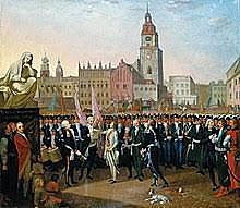 Batalla de Tranów i Gorlince