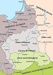 Divisió de Polònia