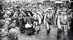 Declaració de guerra Alemanya vs Portugal