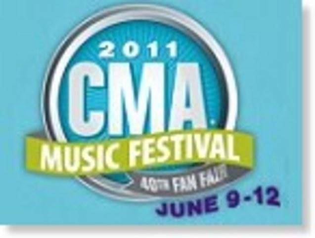 CMA Music Festival : Fan Fair 2011