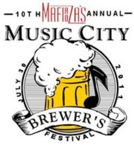 Mafiaoza's 10th Annual Music City Brewer's Festival