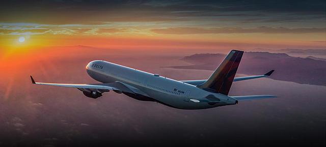 Primer viatge amb avió