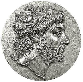 Filip V i Ptolomeu IV
