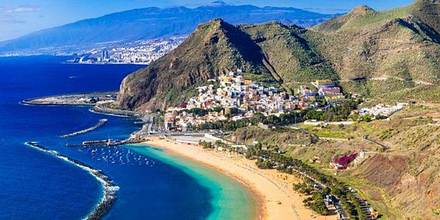 Viatge a Tenerife