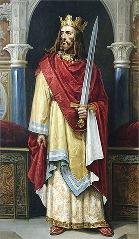 Nace en Toro(Zamora)Juan II, padre de Enrique, Isabel y Alfonso
