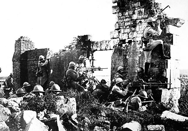 Segona Batalla del Marne