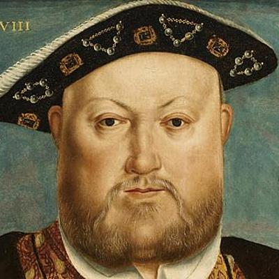Henry VIII and the Break with Rome Timeline