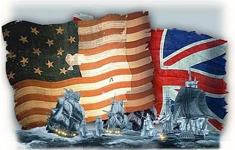 War of 1812 Begins