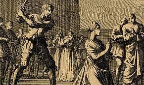Anne Boleyn - Death