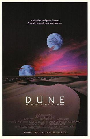 Duna – Frank Herbert