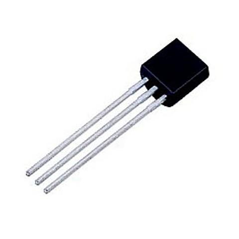 W Shockley inventa el transistor y hace posible una nueva generación de computadoras mucho más rápidas y pequeñas.