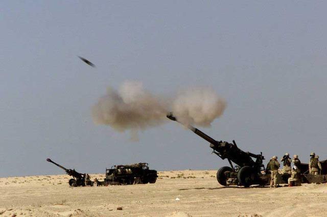 Shootings of Iraqis