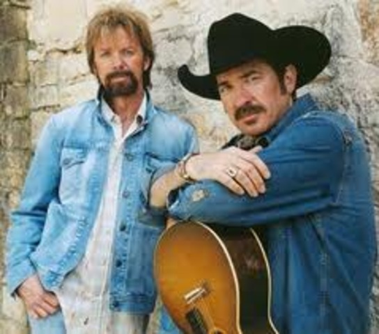 Ain't Nothing 'bout You by Brooks and Dunn