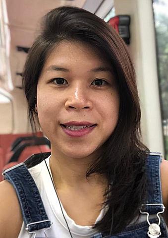 Marianna Khong