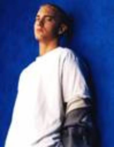 Best Rap song - Curtain Call by Eminem