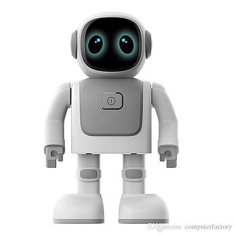 Investiga en controles informáticos y sensores que potencia la construcción de robot inteligente.