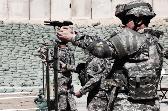 Baghdad falls to U.S. forces