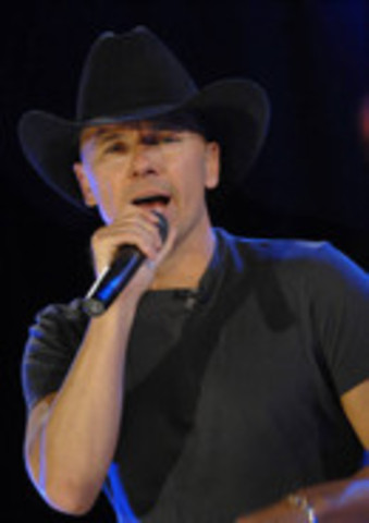 Best country song The Good Stuff, by Kenny Chesney