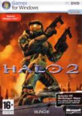 Best game Halo 2