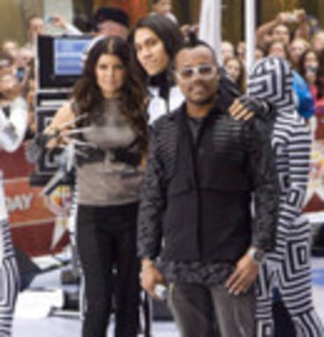 Best pop song Don't Lie • Black Eyed Peas