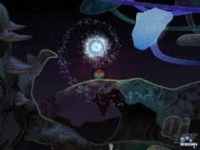 Game of the Year - Gumboy Crazy Adventures