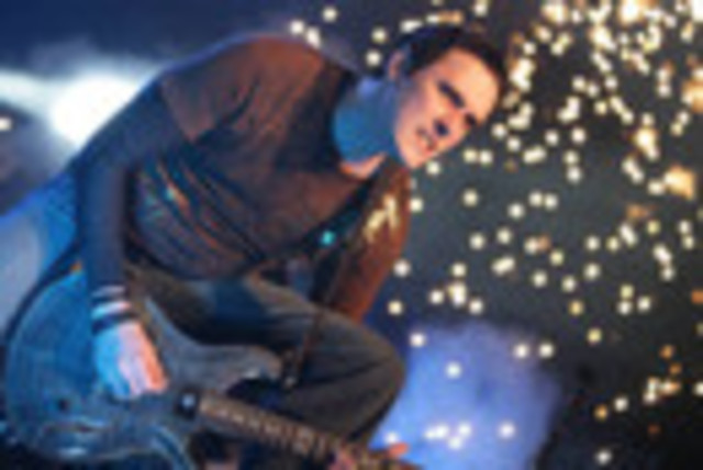"""Best rock song """"Diary of Jane"""" by Breaking Benjamin"""