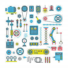 Tecnicas roboticas