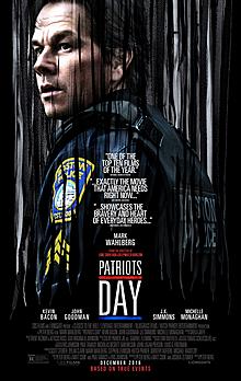 Patriots Day Filmed at Doyles