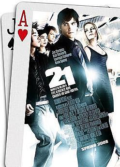21 Filmed at Doyle's