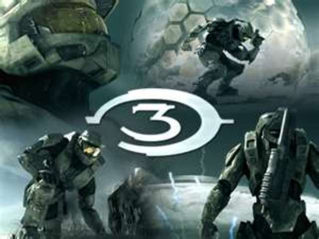 Best Game Halo 3